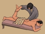 Tuîná (Chinese Massage)